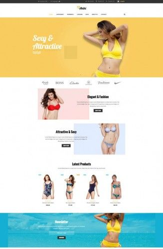 Last update: July 31, 2016 Leo Summer Store Responsive Prestashop Theme is a wonderful theme with 5 homepages. It is designed for diversified commodities as fashion store, pet store, drug st...