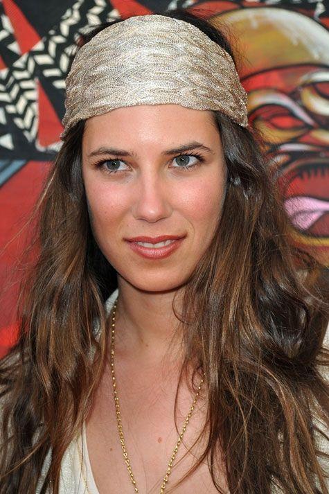Tatiana Santo Domingo, la nueva it girl de Mónaco