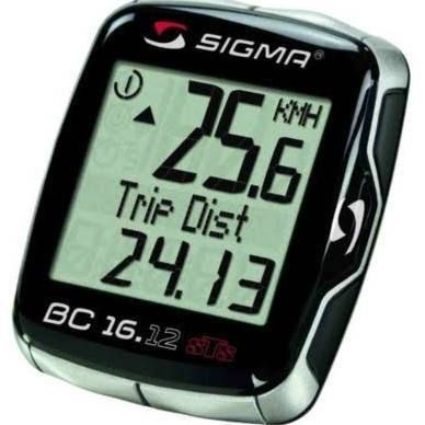 Sigma BC 16.12 STS 16 Function Wireless Cycle Computer | AdertoCycles.ie. http://www.adertocycles.ie/sigma-sport-bc-16-12-sts-16-function-wireless-cycle-computer/