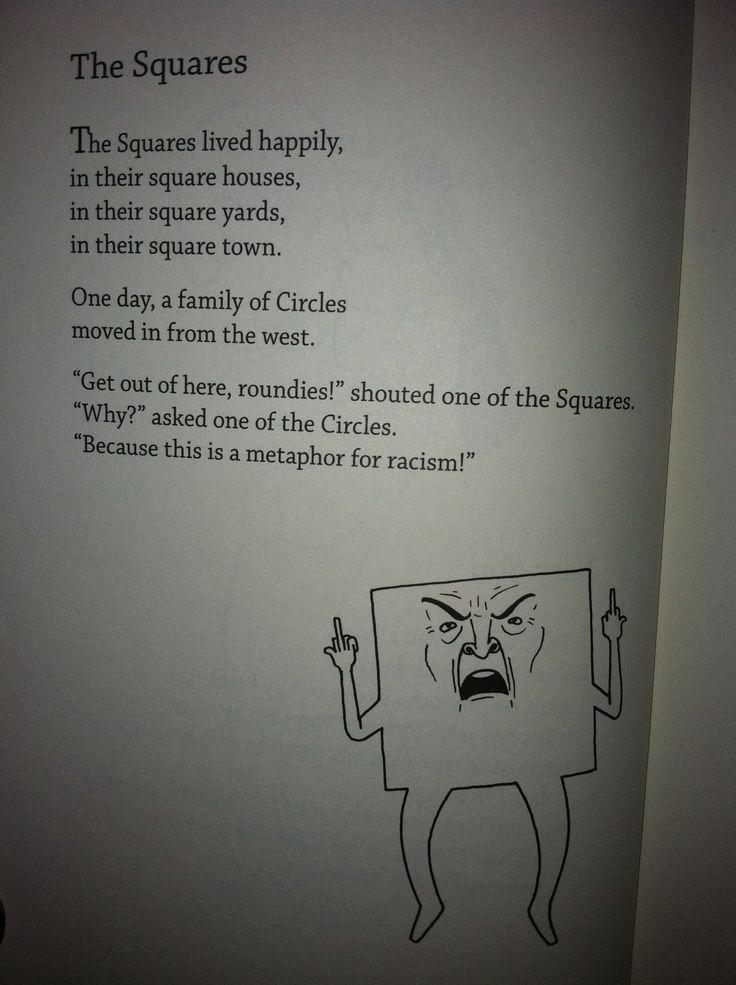 The Squares by Bo Burnham