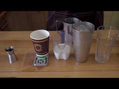 Молочный Шейк, рецепт и калькуляция. Как приготовить Молочный Шейк.
