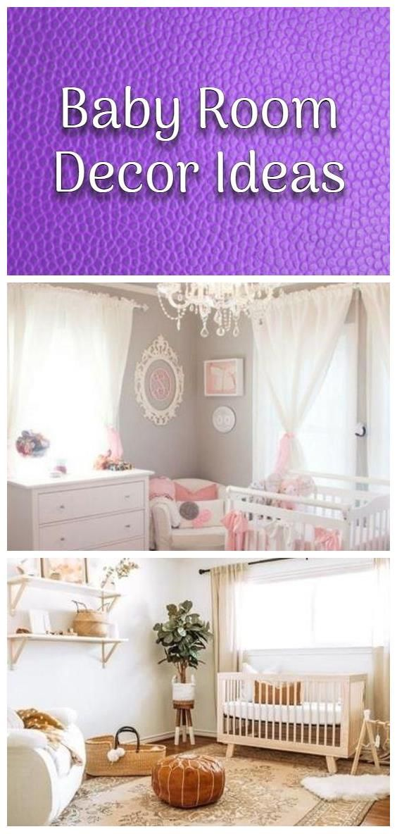 Pin On Baby Room Decor Ideas For Nursery Rooms