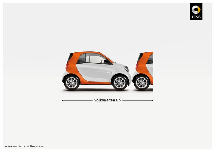 Read more: https://www.luerzersarchive.com/en/magazine/print-detail/smart-59354.html Smart New smart fortwo. Still only 2.69m. Tags: Matthieu Elkaim,Eric Pierre,Smart,Anthony Liétart,Sebastien  Duhaud,Proximity BBDO, Boulogne Billancourt, Paris,CLM BBDO, Paris