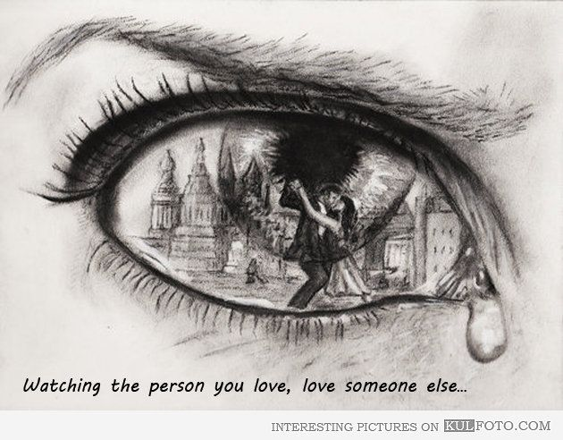 Watching the person you love - Beautiful and touching ...