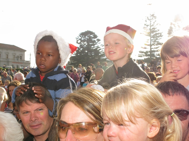 This is what Christmas is all about... (2011)