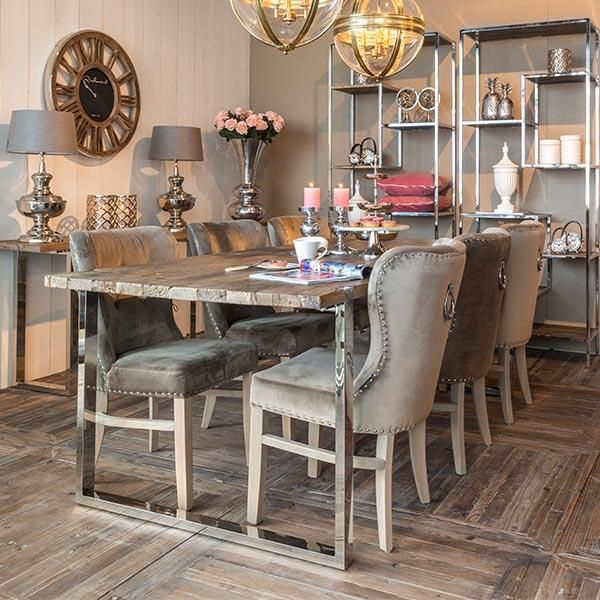 Maddox Reclaimed Elm Dining Table In 2020 Reclaimed Wood Dining