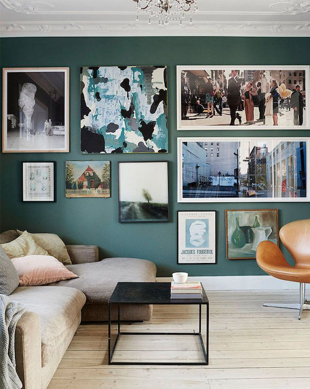 At home with Ditte Isager - French By Design