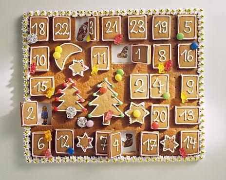 """家族で楽しめる""""プレ""""クリスマスプレゼントに!アドベントカレンダーのすすめの画像"""