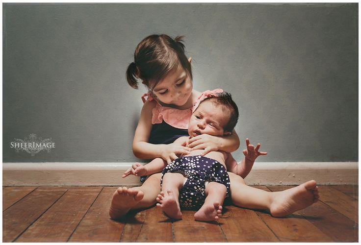 big sisterly love