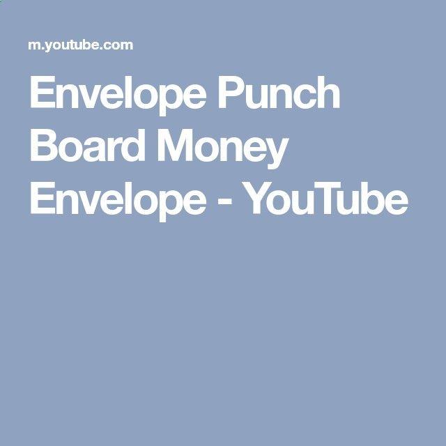 The 25+ best Money envelopes ideas on Pinterest Cash envelope - envelope for resume