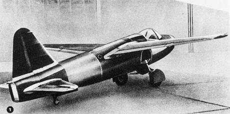 Heinkel He 178 – Wikipédia, a enciclopédia livre