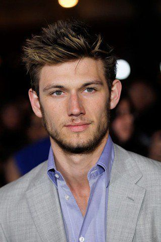 Alex Pettyfer - is my Christian Grey for Fifty Shades...yum!