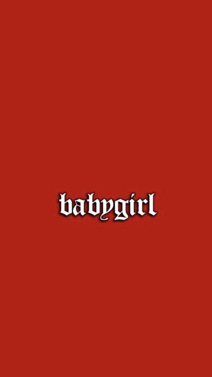 Babygirl Aesthetics Tumblr Bad Girl Wallpaper Hypebeast Wallpaper Hype Wallpaper