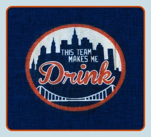 This Team Makes Me Drink Mets