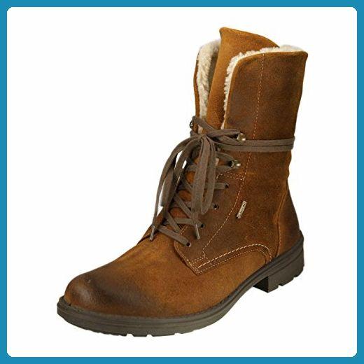 legero 685,20 Größe 42 Braun (braun) - Stiefel für frauen (*Partner-Link)