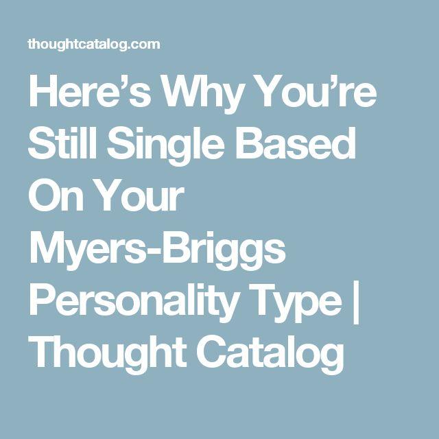 Estj relationships and dating