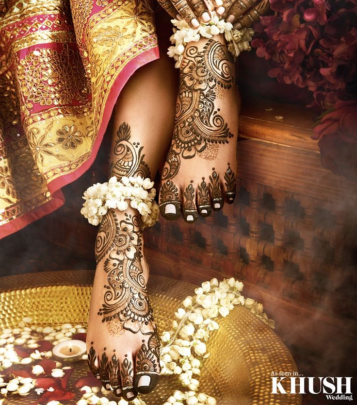 Mehndi Flower Hair : Best images about indian weddings on pinterest