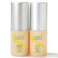 Suzanne Somers Organics Skincare Ageless Serum Duo 1 oz Each ShopNBC.com
