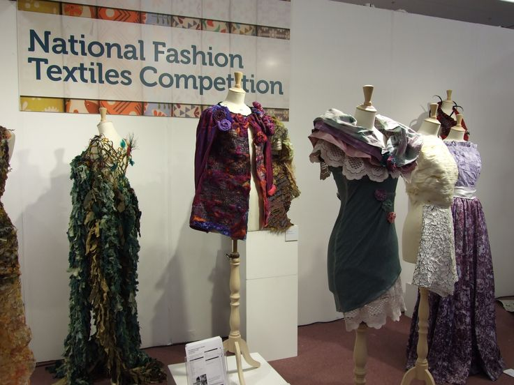 National Knitting And Stitching Show : 14 best images about EN News and Events on Pinterest Stitching, In fashion ...