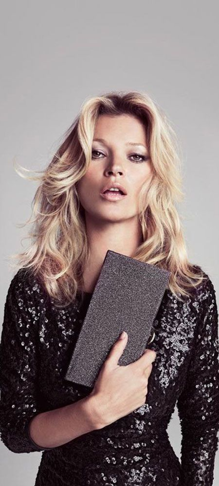 Kate Moss #Kate_Moss #Woman #Beauty