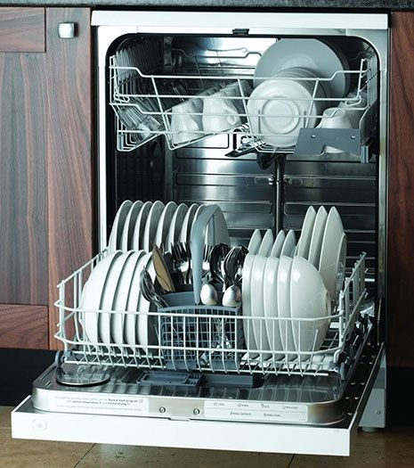 Get the best support from Able Appliances Ltd for Dishwasher Repairs in New Zealand.
