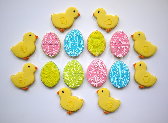 ... cookie ideas cookie decorating decorated cookies cake pops easter eggs