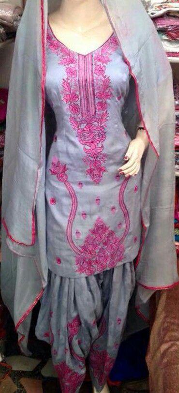 #Stylishsalwarsuit #Salwarsuitdesign #LatestSalwarsuitpatterns…