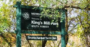 old mill park toronto - Google Search