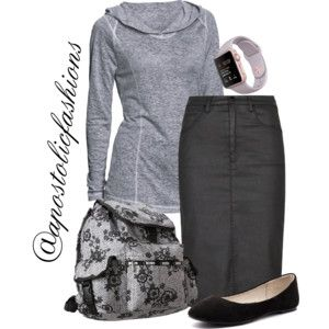 Apostolic Fashions #1515
