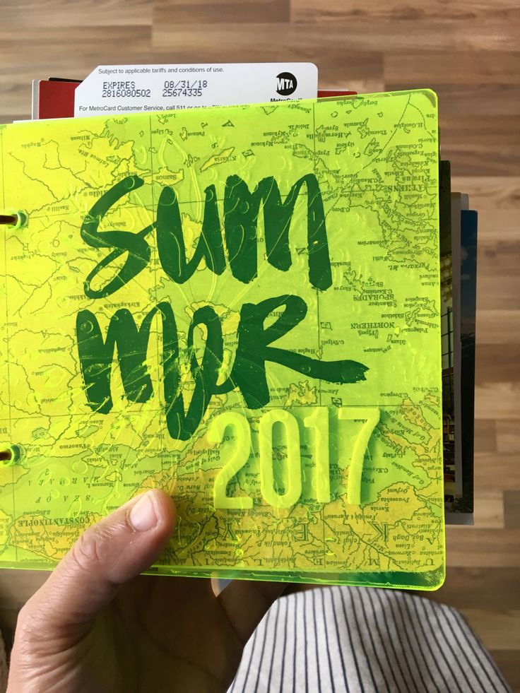 Travel Album   USA+CAN Summer 2017 (Part 2)