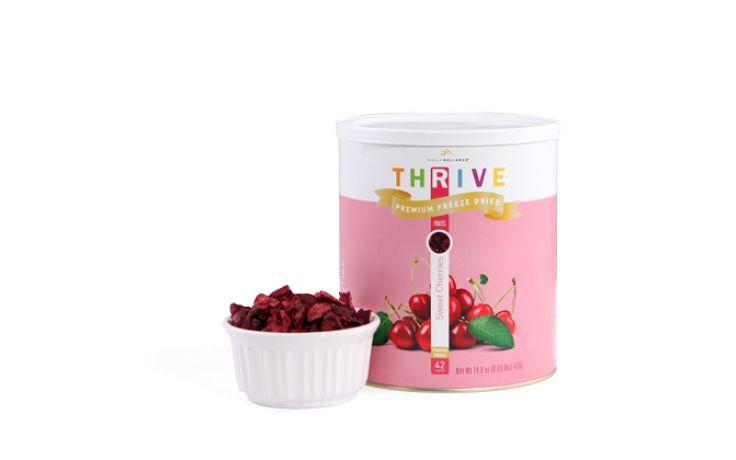 Sweet Cherries - Freeze Dried