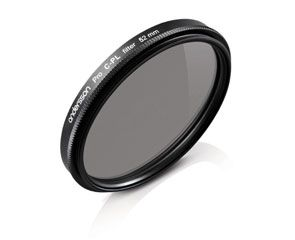 Andersson Pro C-PL filter 58mm
