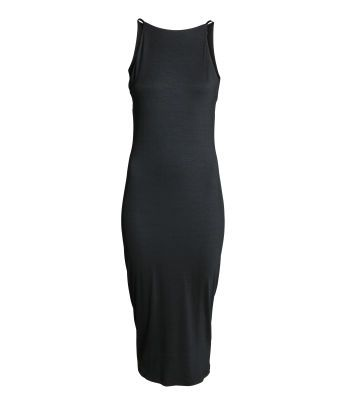 Dam | Klänningar & Jumpsuits | Maxiklänningar | H&M SE