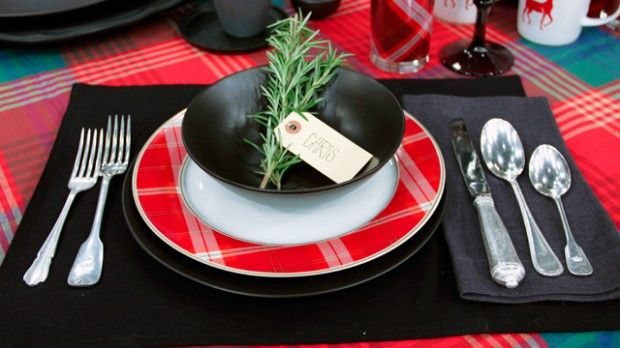 Winter Tabletop Trends from Style at Home | Steven and Chris | Style At Home editor-in-chief Erin McLaughlin shares three stunning trends to bring to your tabletop this winter.