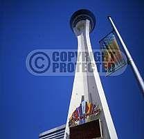 Las vegas Nevada stratosphere hotel