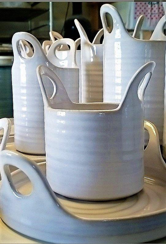 Sanna Wijk Keramik