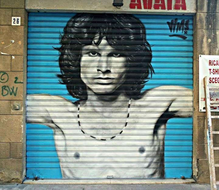 Artist vincenzo vim arts de rues street art pinterest artistes - Richard cocciante j ai attrape un coup de soleil ...