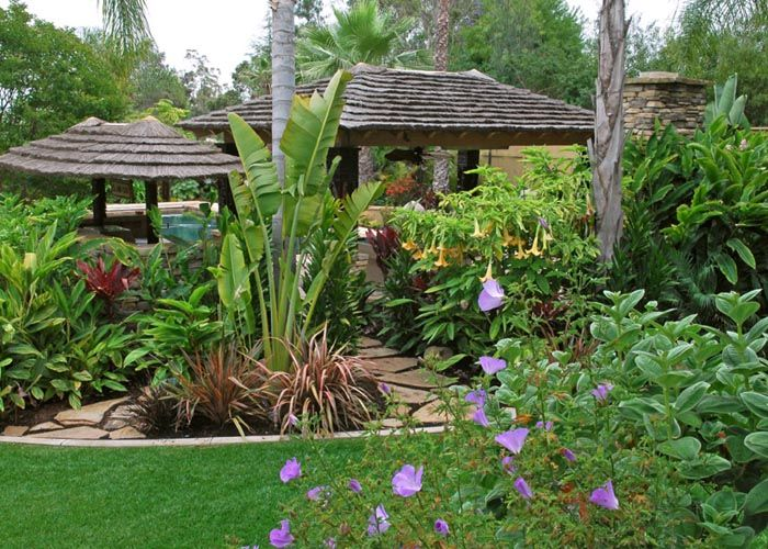 Low Water Garden Design landscapes including planting designs and low water gardens tropical Landscapes Including Planting Designs And Low Water Gardens Tropical
