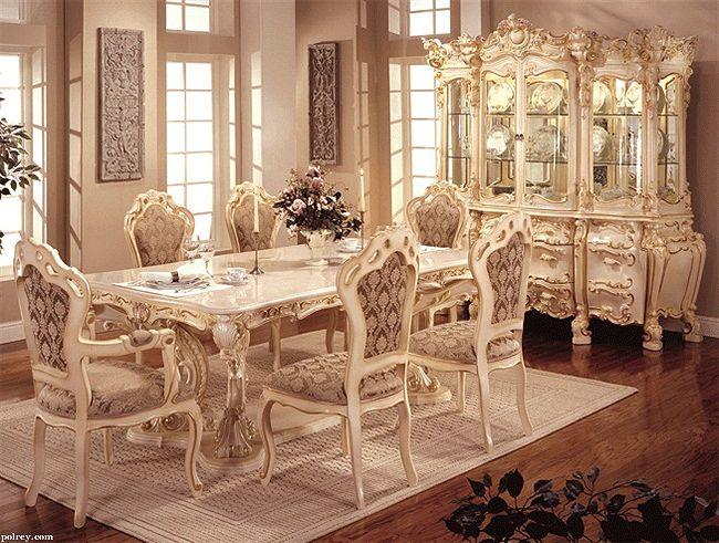 """Über 1.000 ideen zu """"victorian dining sets auf pinterest ..."""