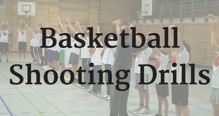 If a coach uses the same basketball shooting drills over and over again at practice, there are two main things that will happen... The team will get bored. The team will stop giving 100%. No coach wants either of these things to happen. Having a variety of shooting drills to use will make you a be…