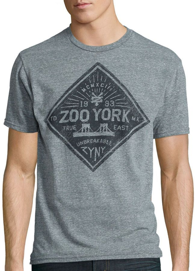 Zoo York Diamond Dealer T-Shirt