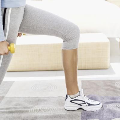 Getting Rid Of Knee Fat 30