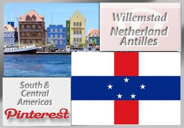 Willemstad is the capital city of Curaçao, an island in the southern Caribbean Sea that forms a constituent country of the Kingdom of the Netherlands. Formerly the capital of the Netherlands Antilles prior to its dissolution in 2010, it has an estimated population of 150,000.
