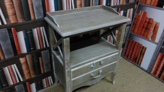 brand new shabby chic units - a very versatile unit can be used as a locker , as a lamp table . as a hall table in a bathroom with linens on - 100 euros Each they are a stock item so more can be ordered in