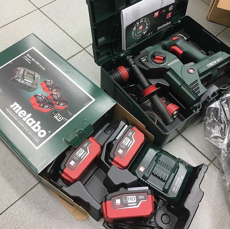 New Metabo tool Friday for @ykkosvaraosakeskus  . #cordlesslife #we #tools #lithiumHD #7Ah #masonry #concrete #drill #drills #sds #drilling #contractor #toolsofthetrade #trade #renovate #trade #metabouk #powertools #construction #constructionworker #toolreview #tools #metabo #cordless #batteries #battery