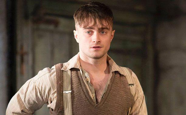 Daniel Radcliffe will return to Broadway in 'The Cripple of Inishmaan' | EW.com