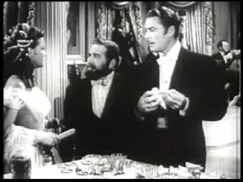 Classic Movie Bloopers '46 - Look for Errol Flynn in a few bloopers from the film Silver River