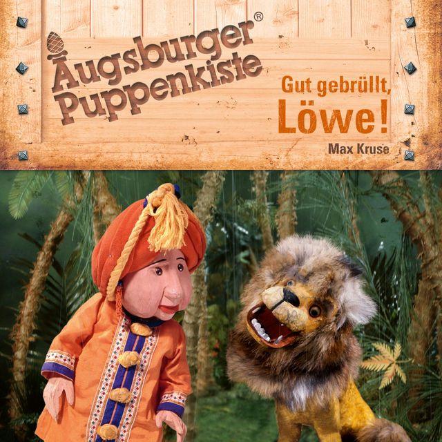 Augsburger Puppenkiste Urmel Aus Dem Eis Bei Itunes Augsburger Puppenkiste Puppen Und Sprechende Tiere
