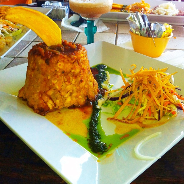 17 Best Images About Mofongo Recipes On Pinterest