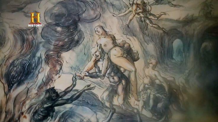 #Manuscritos del #MarMuerto revelan secreto del #ArcaDeNoé. http://mx.tuhistory.com/noticias/manuscritos-del-mar-muerto-develan-un-secreto-sobre-el-arca-de-noe